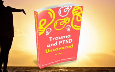 Trauma and PTSD Uncovered Book
